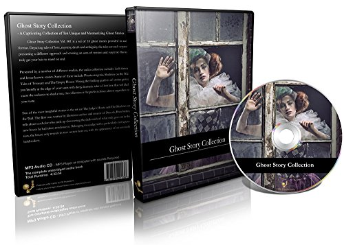 The Ghost Story Collection
