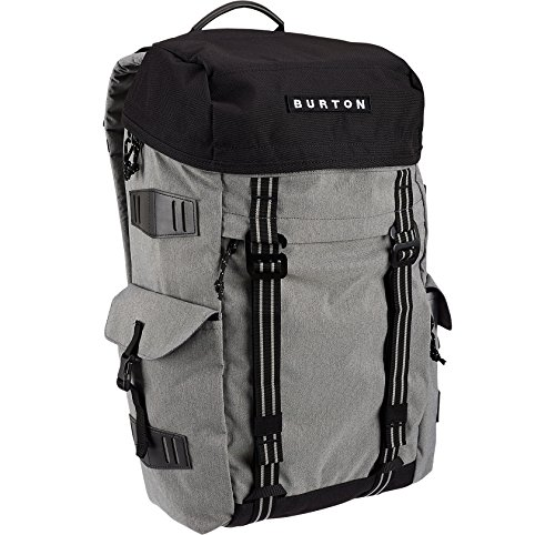 Burton Annex Backpack, Grey Heather
