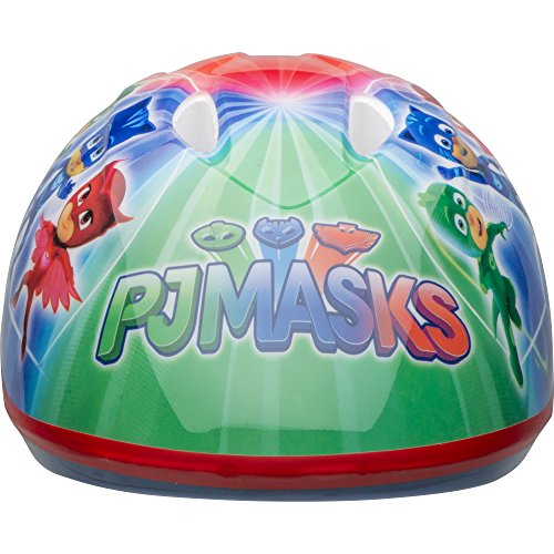 Bell Pj Masks Toddler Bike Helmet