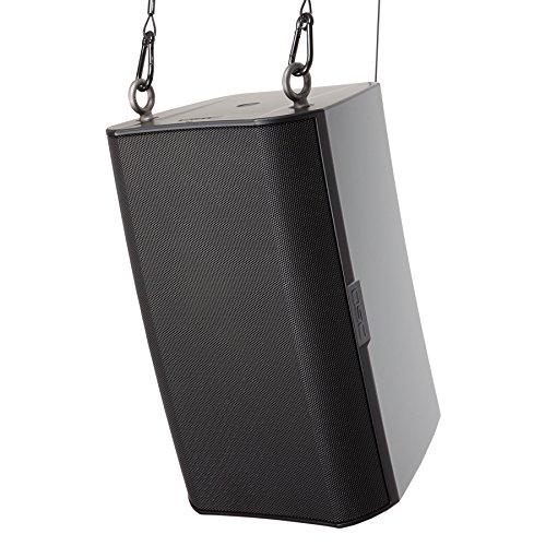 QSC M10KITC Forged Shoulder Steel Eyebolt Kit for K Series Acoustic Design Loudspeakers