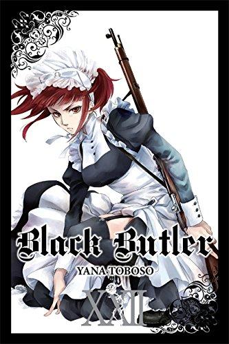 Black Butler, Vol. 22 (Black Butler, 22)