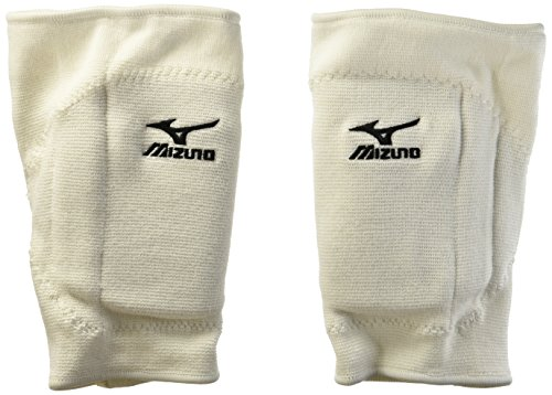 Mizuno T10 Plus Kneepad, Black, One Size