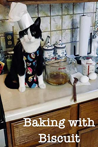 Baking with Biscuit
