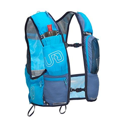 Ultimate Direction Adventure Vest 4.0, Signature Blue, Medium