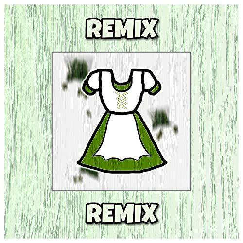 Dirndl Weed (feat. Sääftig) (Remix) [Explicit]