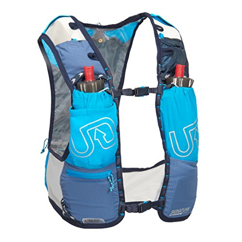 Ultimate Direction Ultra Vest 4.0, Signature Blue, Small