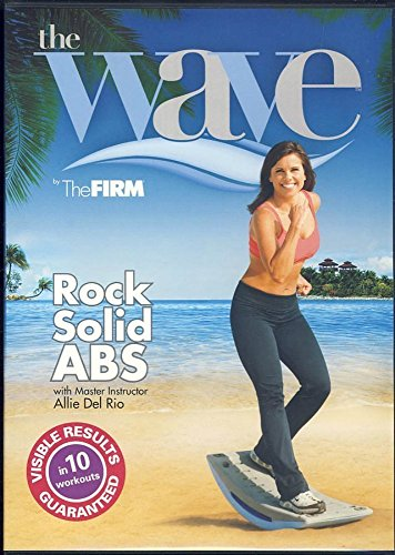 Rock Solid Abs the Firm the WAVE