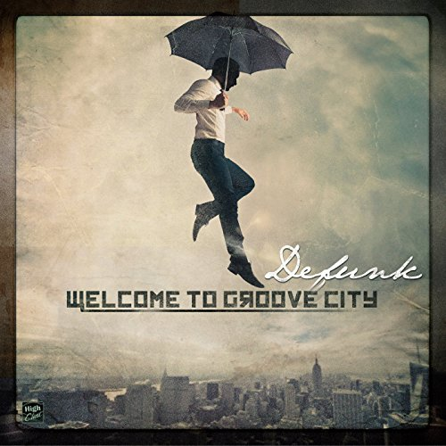 Welcome to Groove City