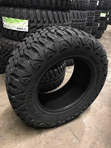 35X12.50R17 HAIDA Mud Champ TIRE HD868