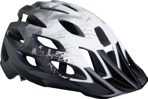 Avenir Tokul Helmet, Black/White, Medium/Large/60-63-cm