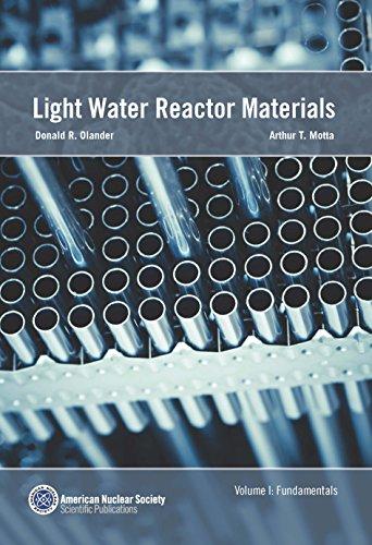 Light Water Reactor Materials