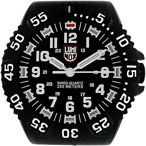 Luminox Men's Wall Clock Clock Big.40