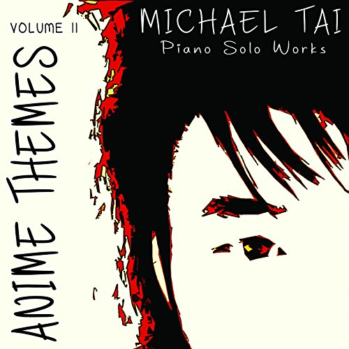 Piano Solo Works: Anime Themes, Vol. II