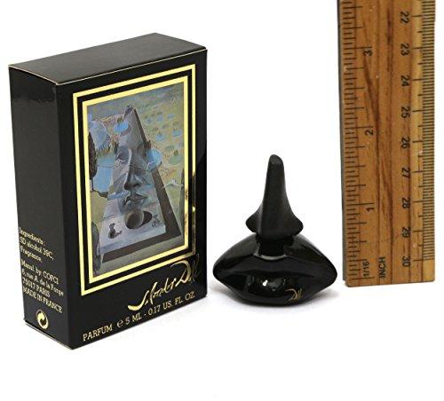 Salvador Dali by Salvador Dali Women 0.17 oz Pure Parfum Splash Mini