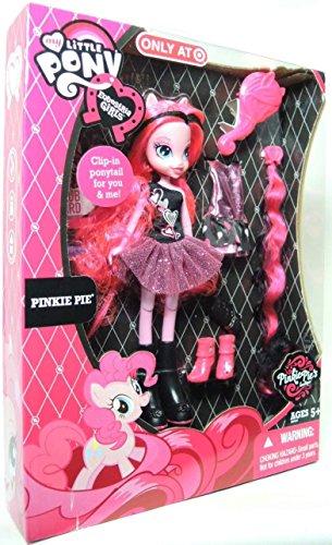 My Little Pony Equestria Girls Pinkie Pie Figure