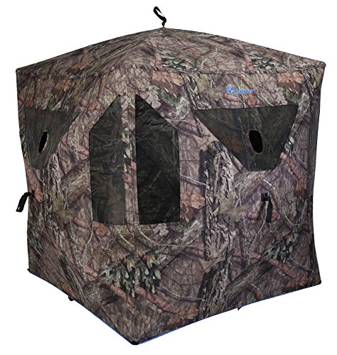 Ameristep 1MC3H100FR Hunting Blind & Treestand Blinds