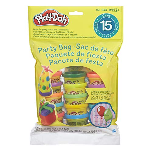 Play-Doh Handout Non-Toxic Modeling Compound