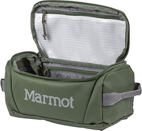Marmot Mini Hauler Toiletry Bag, Crocodile/Cinder, One-Size