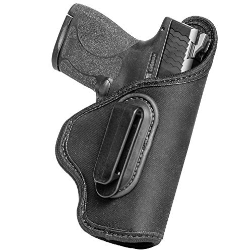 Alien Gear Grip Tuck Universal Holster- Double Stack Compact - Right Hand