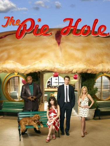 Pushing Daisies Promo Poster The Pie Hole