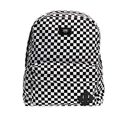 Vans Old Skool III Backpack (One_Size, Black White Checker Black)