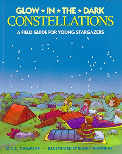 Glow-in-the-Dark Constellations