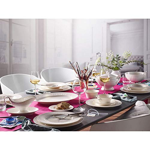 Villeroy & Boch Cellini 12-Piece Dinnerware Set