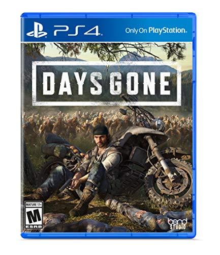 Days Gone - Playstation 4