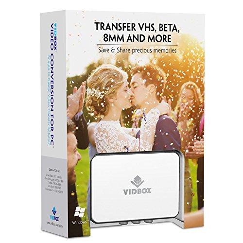 VIDBOX Video Conversion for PC (2020)