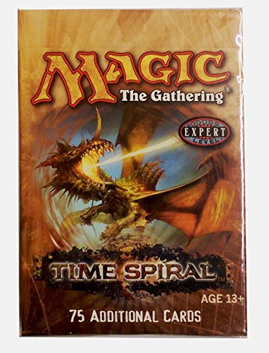Magic the Gathering Time Spiral Tournament Deck