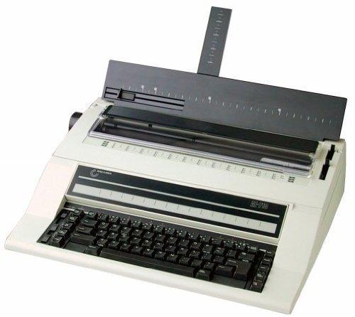 Nakajima AE-710 Electronic Office Typewriter (Renewed)
