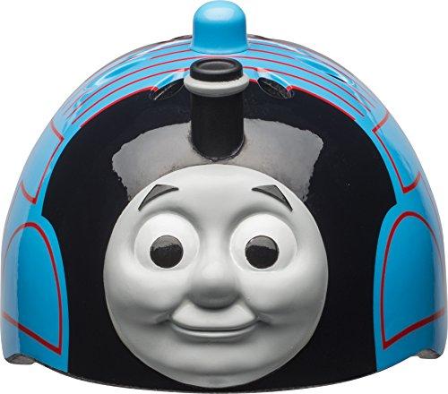 Bell 7082704 Thomas & Friends Toddler Multi-Sport Helmet,3D Thomas & Friends Toddler Helmet