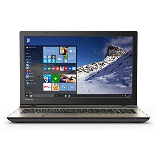 Toshiba Satellite S55-C5274 15.6 Inch Laptop (Intel Core i7-5500U 2.4 GHz, 12GB DDR3L-SDRAM, 1TB HDD, Windows 10 Home 64-bit)