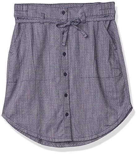 Columbia Women's Summer Chill Skirt, Nocturnal, Medium