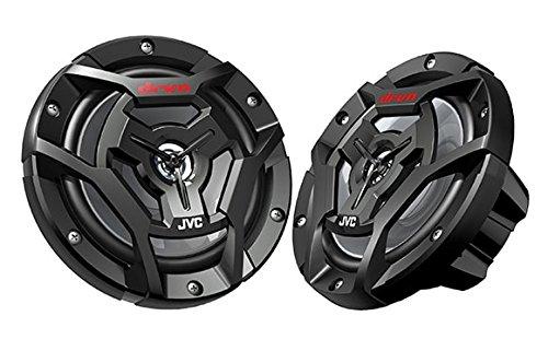 JVC CS-DR6200M Marine Speaker 6.5' 2-Way Black