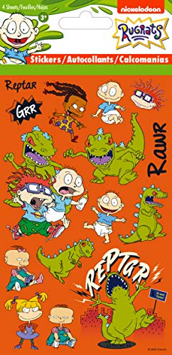 Trends International Rugrats Reptar