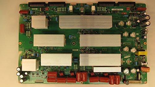 58' PN58B540 LJ92-01628A Y Main Board Unit