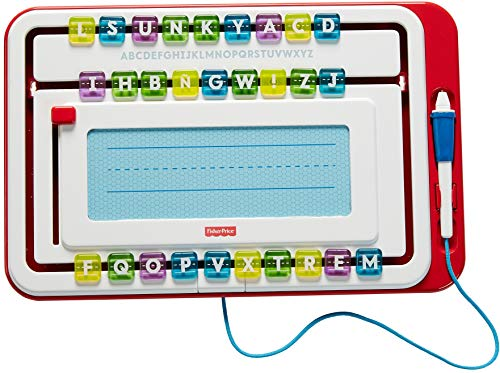 Fisher-Price Think & Learn Alpha SlideWriter
