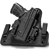 Alien Gear holsters ShapeShift 4.0 IWB Holster Walther PPS M2