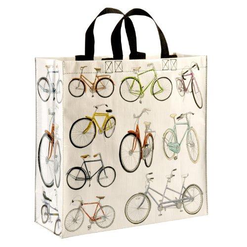 Blue Q - Bicycles Shopper