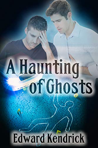 A Haunting of Ghosts (Ghostly Investigations Book 4)