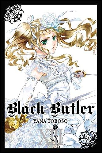 Black Butler, Vol. 13 (Black Butler, 13)