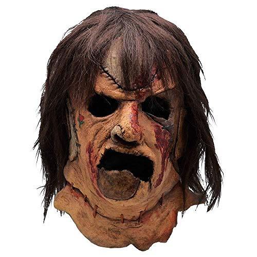 The Texas Chainsaw Massacre 3 Leatherface Mask