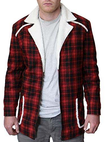 Deadpool Wilson Field Jacket by Magnoli Clothiers