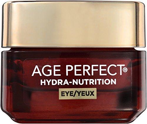 L'Oréal Paris Age Perfect Hydra-Nutrition Eye Balm, 0.5 oz.