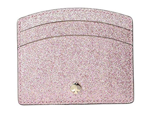 Kate Spade New York Burgess Court Card Holder Rose Gold 1 One Size