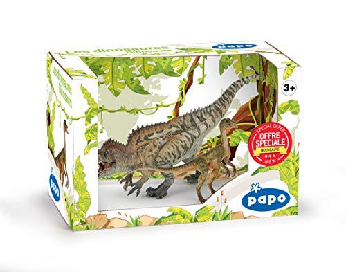 Papo Dinosaurs Gift Set, Multi