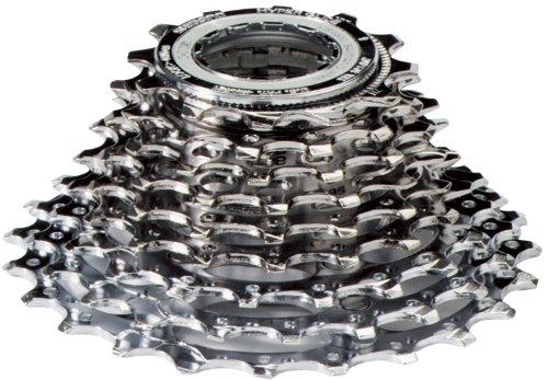 SHIMANO CS-6500 Ultegra Bicycle Cassette (9-Speed, 11/23T)