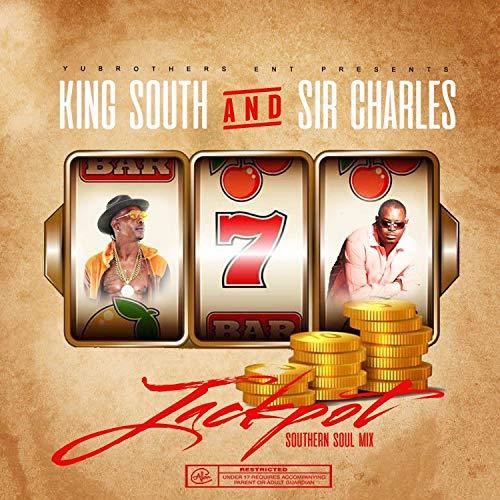 Jackpot (feat. Sir Charles)