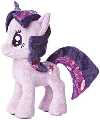 My Little Pony Aurora World Twilight Sparkle 10 Inch Plush